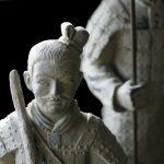 La médecine chinoise vue comme une stratégie militaire